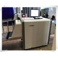 China Parcel Scanner Machine Airport X Ray Scanner Machine With Long Warranty Time on sale
