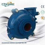 Hard Metal Hydraulic Slurry Pump War - Man 4 Inch with Flushing Water Mechanical Seal