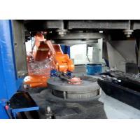China 4 ejes/6 hachas articularon el brazo del robot para echar/forja en trabajos de la fundición on sale
