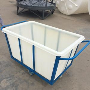 China K500  Roto Bin with hold and transport Fruit and Vegetables (Food Grade) from Farm to Grocery Store on sale