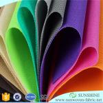 Best quality for colorful PP spunbond nonwoven fabric,100%polypropylene,medical,qgriculture,bags,tnt tablecloth