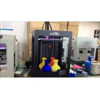 Creatbot DE Plus XYZ 3D Printer , Multicolor High Definition 3d Printer