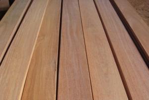 China South America origin cumaru hardwood decking on sale