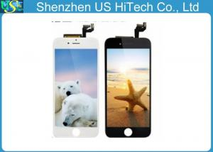China Replacement Gold / Black / White 5.5 Inch Iphone 6s Plus LCD Screen 1920*1080 on sale