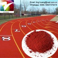 Iron Oxide Pigment Red Fe2O3