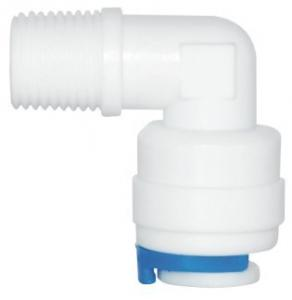 China Domestic Water Purifier Quick Connect Water Fittings Faster Quick Coupler on sale