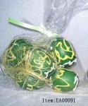 Huevo de Pascua de los productos de Pascua