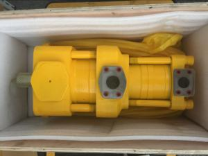 China Sumitomo QT Series Double Gear Pump on sale