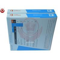 COA License Sticker Microsoft Office Home And Business 2013 Standard Retail Box / USB Flash Drive