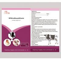 China Premix and Water Soluble Powder 50%EnrofloxacinPremix Item NO.:wsp012 on sale