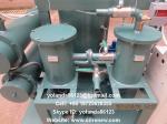 Vacuum Transformer Oil Dehydration Equipment | Vacuum Oil Dewatering System ZYD