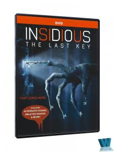 China 2018 hot sell Insidious The Last Key Region 1 DVD movies region 1 Adult movies Tv series Wonder Tv show free shipping on sale