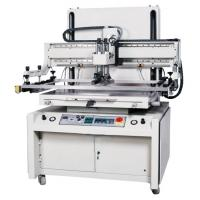 China Flatbed Vacuum PVC Card Printing Machine on sale