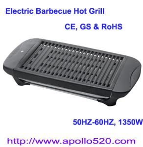 China Table Top Electric Grill Barbecue on sale