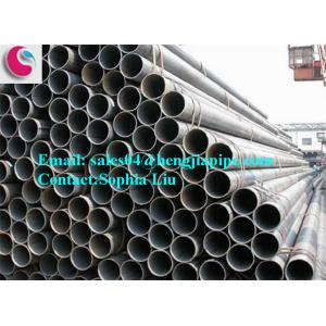 China Cangzhou Structural Steel Pipe on sale