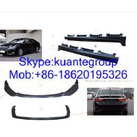 China Spoiler Replacement Car Body Parts Toyota Lexus ES250 ES300 2011-2013 on sale