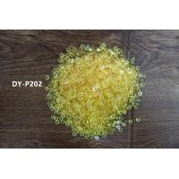 Yellowish Alcohol Soluble Polyamide Resin HS Code 39089000 Used In Overprinting Varnishes