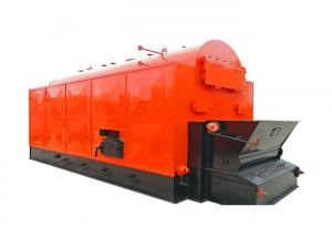 China Industries Use Water Fire Tube Chain Grate Stoker Wood Biomass Steam Boiler Prices on sale