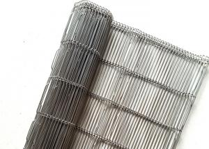 China Decorative Metal Flexible Mesh Curtain, Copper Metal Partition Wire Mesh on sale