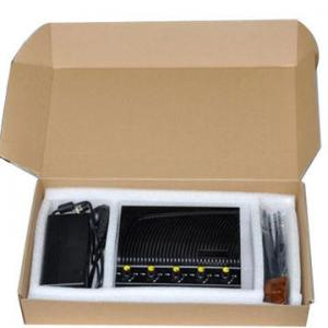 China Adjustable Cell phone GPS WiFi jammer | China good quality Wireless Signal Jammer on sales on sale