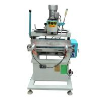 LXF2-100x300 0.5-0.8MPa Aluminum and PVC Profile Double Head Copy Router
