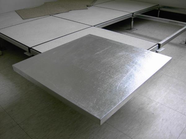 Raised Access Flooring Encapsulated Raised Floor For Data Center For - Data center raised floor weight limits