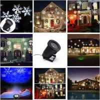 New products holiday Christmas decorative lights party laser lights
