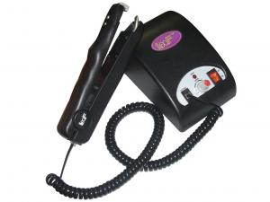 China LOOF Ultrasonic hair extension tool  /Cold Extension Machine on sale