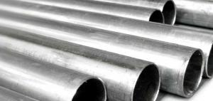 China ASME A312 SS316 / 316L Stainless Steel Seamless Pipe Pickled Seamless Tube on sale