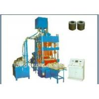 Automatic Iron-ore Fine Block Press Machine