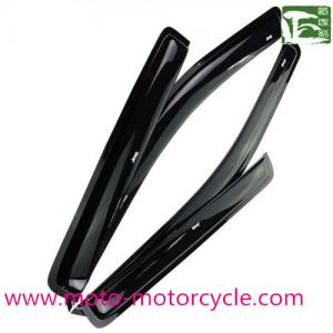 China 2011-2014 Jeep Compass Window Visor Automobile Spare Parts Sun Deflector Rain Vent Guard on sale