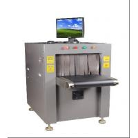 Economical and Practical X Ray Baggage Scanner / x-ray luggage scanner