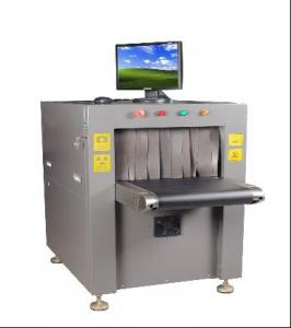 China Economical and Practical X Ray Baggage Scanner / x-ray luggage scanner on sale