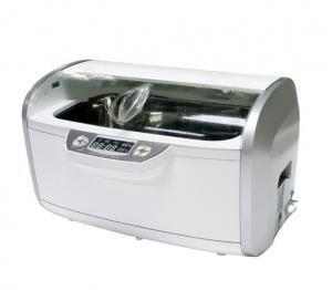 China Dental Digital Ultrasonic Cleaner Machine 6000ml on sale