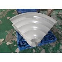 Thick Gauge 3mm Thermoplastic Vacuum Forming Medical Equipment Enclosure