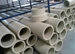 Chemical Liquid Transport PPH Pipe Advanced Polypropylene Long Life