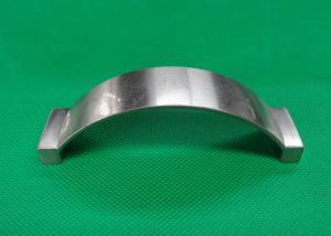 China O zinco feito sob encomenda morre as peças da carcaça para os puxadores da porta do armário on sale