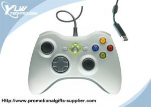 China Xbox 360 wired USB Game Controllers connection Joystick gamepad on sale
