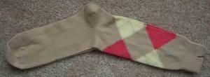 China Mens Socks;leisure Socks on sale