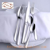 Long Stainless Steel Basting Spoon And Fork Restaurant Price