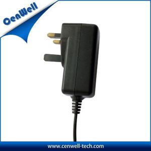China cenwell uk plug ac dc power adapter 5v4a adapter wholesale