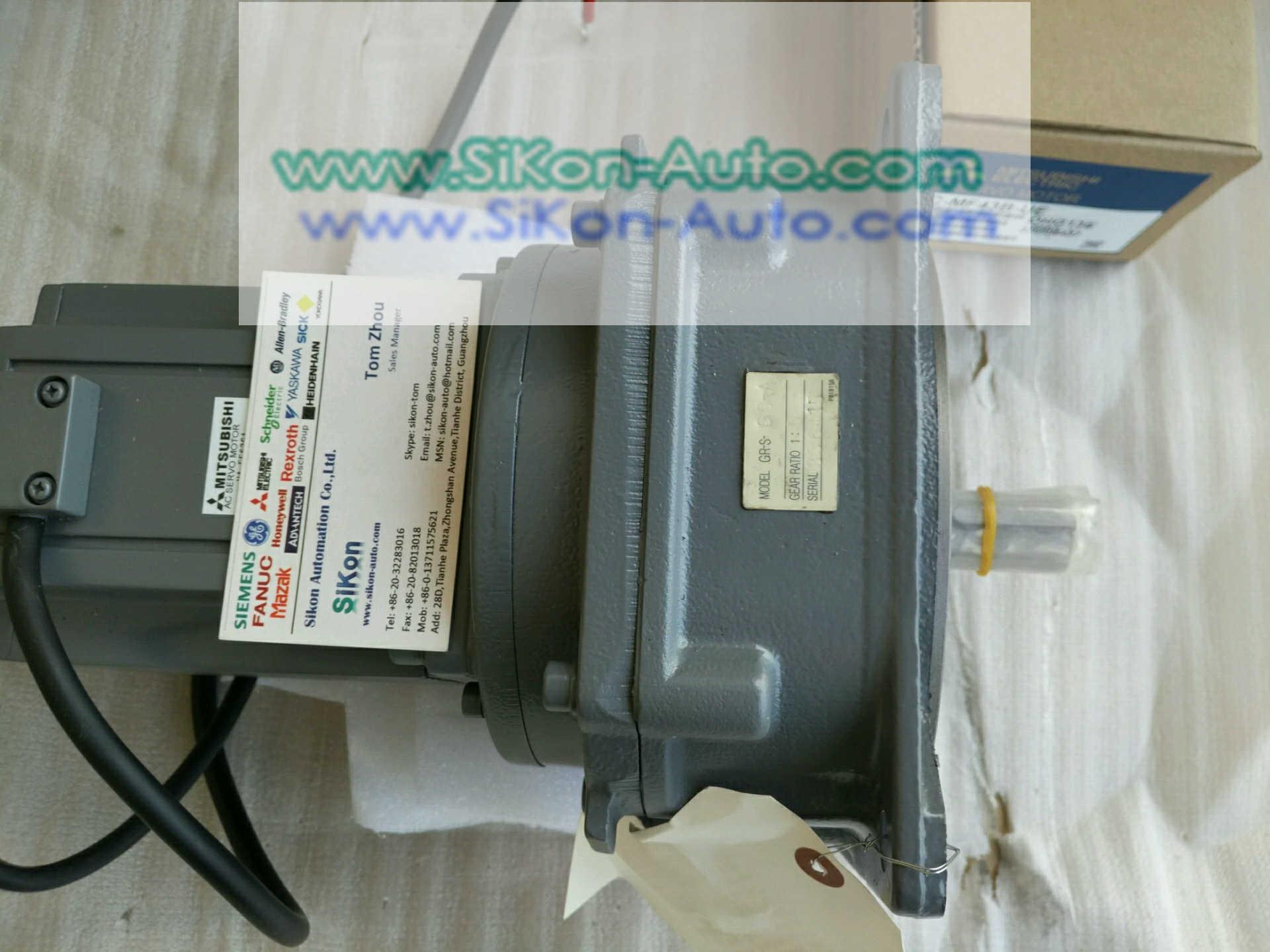 NEW Mitsubishi HF-KE13W1-S100 Servo motor 90 days warranty