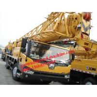 XCMG QY25K-II Truck Mounted Crane Telescoping Boom Crane 25 Ton