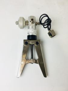 China high pressur hydraul oil hand pump on sale