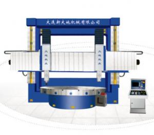 China Centro de gerencio CKX5225 e de trituração vertical on sale
