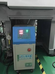 China Plastic Industrial Water Type Heating Mold Temperature Controller on sale