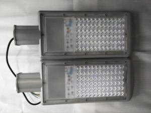 China SMD LED Street Light Bulb 8800LM 80W IP65 Waterproof 50000 Hours Lifespan on sale