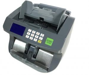 China KENYAN VALUE COUNTER Money Counting Machine UV Currency Counter Bill Calculator on sale