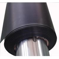 China HDPE industrial/material del LDPE de los trazadores de líneas de la membrana de la charca de Geomembrane/de EPDM on sale