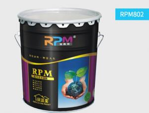 China Smart coatings,RPM-802 Intellectual heat insulation water proof Coating on sale